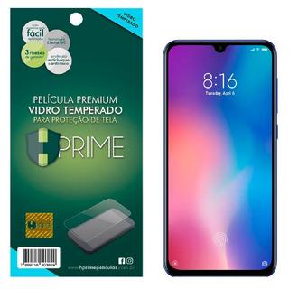 Película Xiaomi Mi 9 | Hprime Vidro Temperado Premium 9h