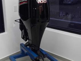 Motor Suzuki 100 Hp 4t., Promo