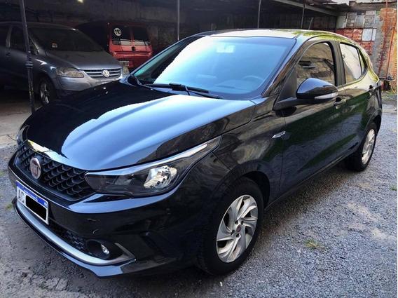Fiat Argo 2019 0m Para Tu Uso 87.000 Y Cuotas Promo!! *