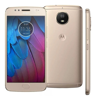 Smartphone Motog5s Tela 5.2 Dual Sim 32gb+3gb Memória Ram= G6