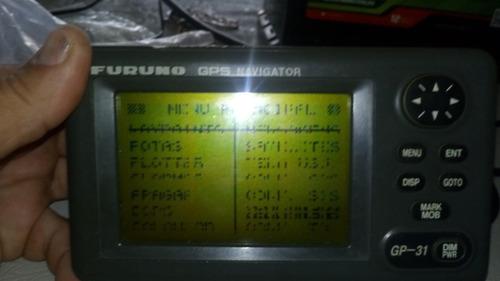 Gps Furuno Gp 31