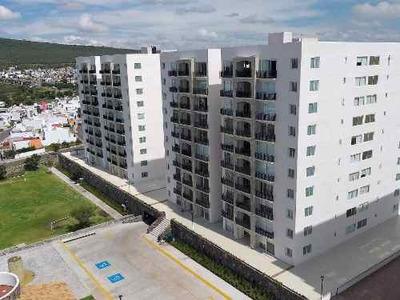 Departamento En Renta En Torres Marbella