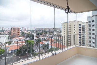 Apartamento - Indianopolis - Ref: 33275 - V-57860965