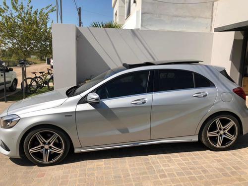 Mercedes Benz Clase A 2017 2.0 A250 At Sport Amg 218cv