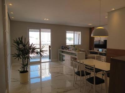 Apartamento Residencial À Venda, Vila Sônia, São Paulo. - Ap5768