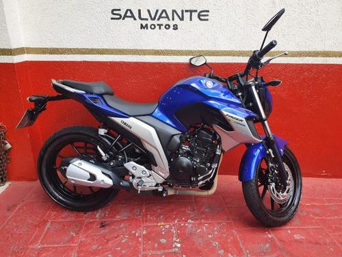 Yamaha Fazer 250 2020 Azul
