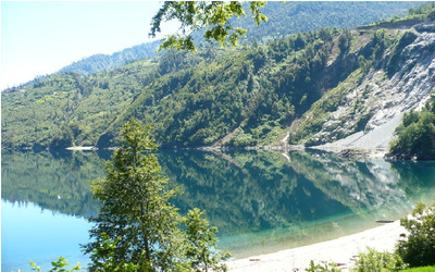 Sitio Futrono Area Lago Maihue Ideal Proyecto Hotel Turismo