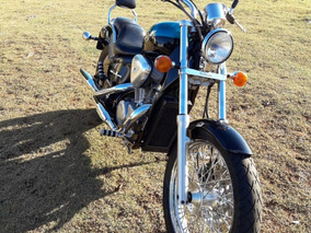 Honda Shadow 600cc V2, Oportunidade!