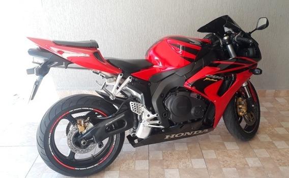 Cbr 1000 Rr Fireblade 2006