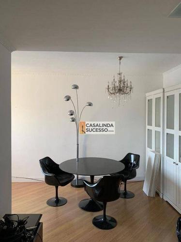 Apartamento Com 3 Dormitórios Para Alugar, 94 M² Por R$ 1.700,00/mês - Penha De França - São Paulo/sp - Ap6334