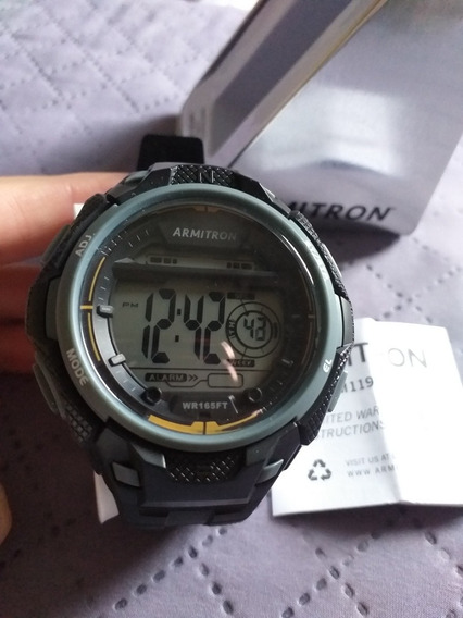 Relógio Armitron 100% Original