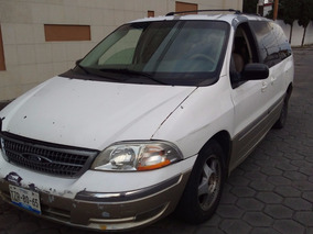 Ford Windstar 1999 Impecable!!!