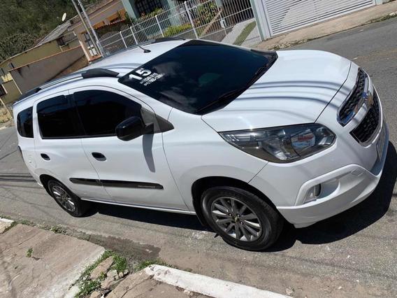 Chevrolet Spin 1.8 Advantage 5l 5p 2015