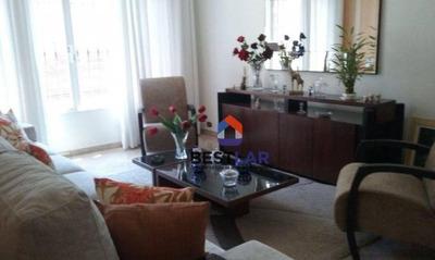 Sobrado Com 3 Dormitórios À Venda, 196 M² Por R$ 1.500.000 - Vila Romana - São Paulo/sp - So0746