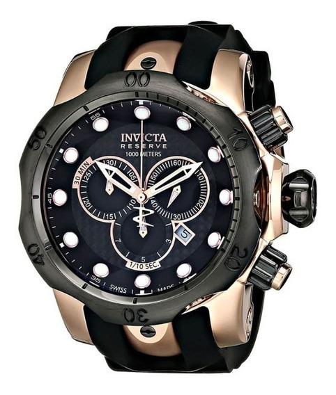 Relógio Invicta Reserve Venom 0361 Yane