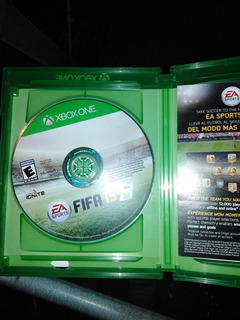 Fifa 15 Xbox One $150