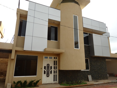 Family House Guayana -townhouses En Venta - Poz