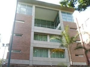 Apartamento En Venta Los Narnjos Las Merced Eq 598 20-3216