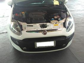 Fiat Punto 1.4 Attractive Flex 5p 2013 Jj Caminhões