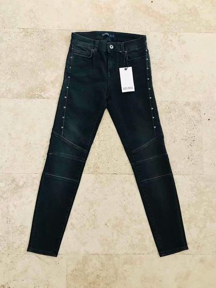 Pantalones Y Jeans Zara Para Mujer Jean Mercadolibre Com Mx