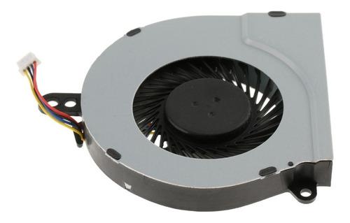 Imagen 1 de 6 de Ventilador De Refrigeración Cpu Para Portátil Acer