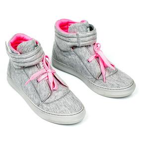 Tênis Feminino Sneaker Fitness Treino Original