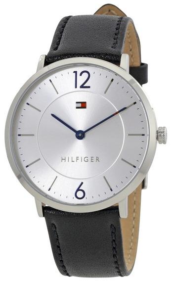 Reloj Tommy Hilfiger Sophisticated Sport Piel Hombre 1710351