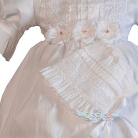 0882451618 Ropones Para Bautizo Sears - Ropa para Bebés en Mercado Libre México