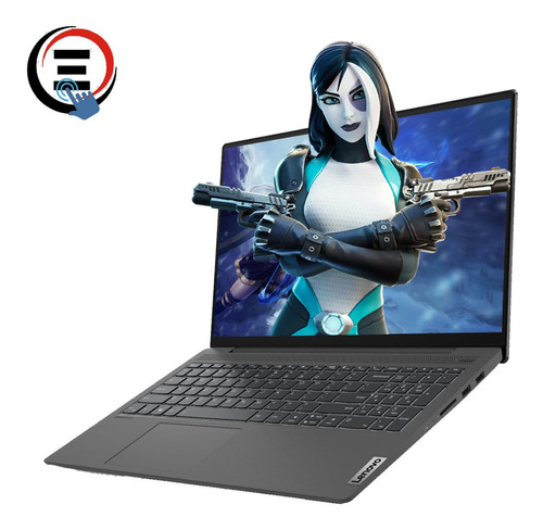 B A R A T A Lenovo Intel I5 10ma 512ssd+8ram+webcam+15.6 I7