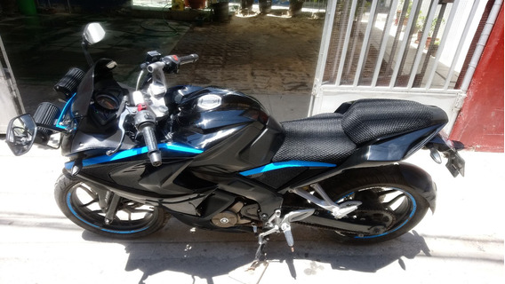 Venta Moto Piura Bajaj Pulsar 200 Rs