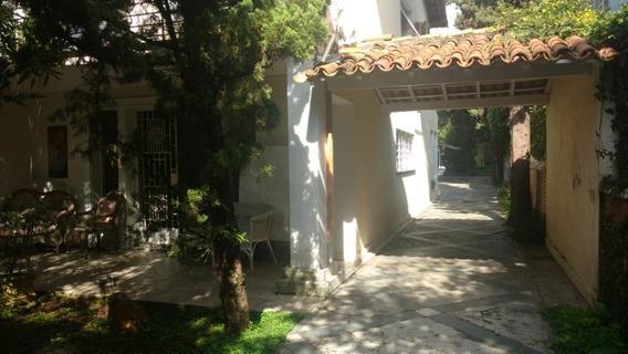 Casa Com 3 Dormitórios À Venda, 400 M² Por R$ 2.500.000 - Brooklin Novo - São Paulo/sp - Ca2054