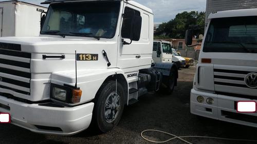 Scania 113h 1993 4x2