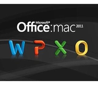 Macbook Pro Air Office