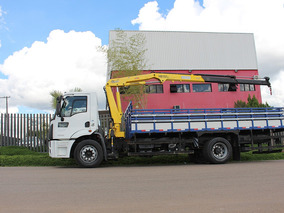 Ford 1519 Toco Munck 10000 = 11000 12000 Vw Volvo Iveco Mb