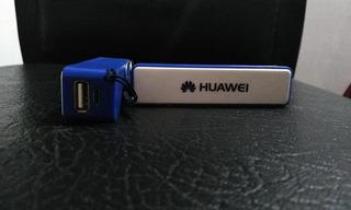 Bateria Portatil Para Celular [huawei]