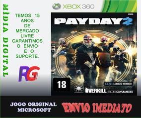 Payday 2 1 Jogos Brinde Mídia Digital Roraima Games