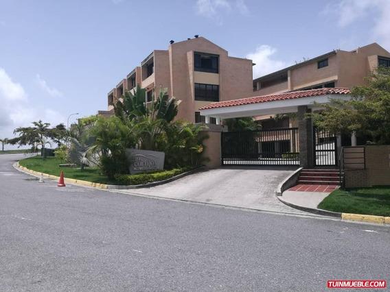 Townhouses En Venta La Lagunita Los Cortijos G.a.