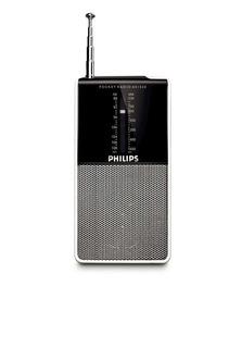 Radio Portátil Philips Ae1530/00