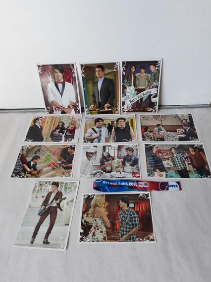 Jonas Brothers Tarjetas O Postales 11