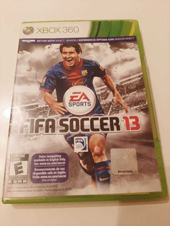 Fifa 13. Xbox 360