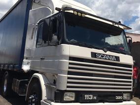 Scania Scania 113h 320