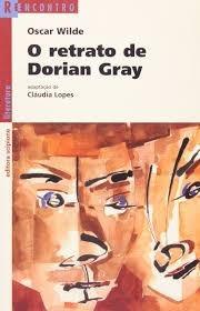 O Retrato De Dorian Gray - Série Reencon Oscar Wilde