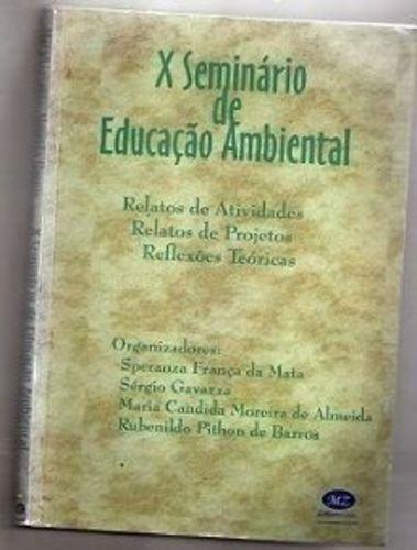 Educação Ambiental E Recursos Hídricos Do Amazonas; Educa...