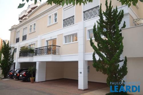 Casa Em Condomínio - Cidade Jardim - Sp - 549560
