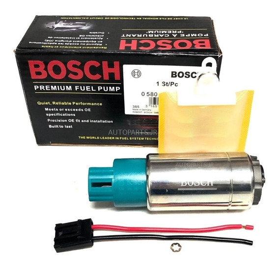 Pila De Gasolina Aveo Optra Corsa Spark Cruze Terios Bosch