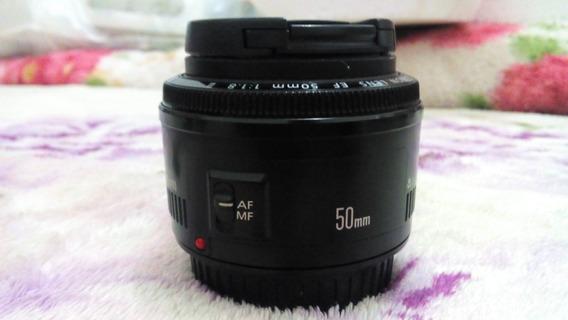 Câmera Canon Eos Modelo Rebel Xs