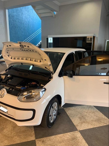 Volkswagen Up! Take 1.0 5p