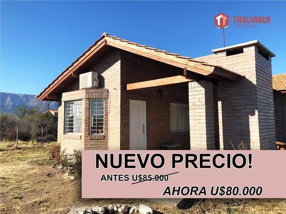 Casa- Venta - Merlo- San Luis-