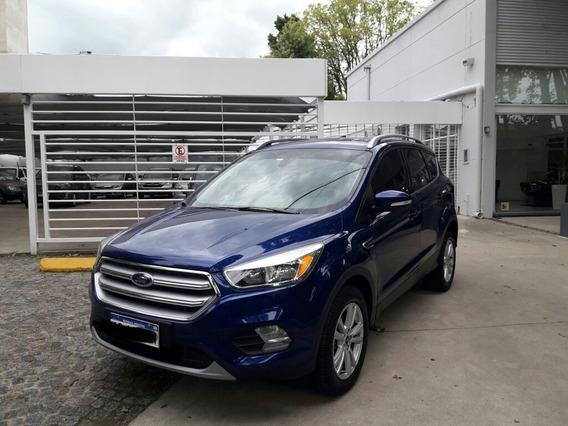 Ford Kuga 2.0 Sel 2017