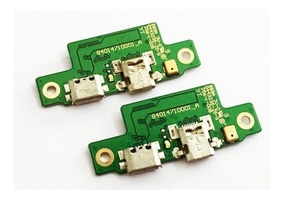 Placa Flex Jack Carga E Micro Usb Hdmi Motorola Xoom2 Mz616